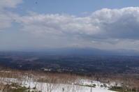 藻琴山から川湯へ(追記あり) - 北緯44度の雑記帳