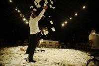 誰がコンテンポラリーダンスを終わらすか - CONTE-SAPPORO Dance Center - BLOG -