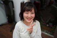 エアウェーブで動きのあるボブスタイルになりました - 浜松市浜北区の美容室 SKYSCAPE(スカイスケープ) 店長の鶸田(ひわだ)のブログです
