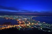 函館夜明け前 - やぁやぁ。