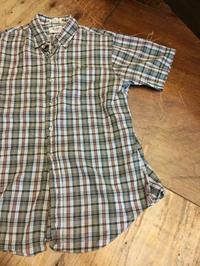 5月5日(金)入荷!60s all cotton B.D shirts!! - ショウザンビル mecca BLOG!!