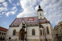 聖マルコ教会 - hiderinのお散歩