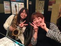 4月28日(金)ご来店♪ - 吹奏楽酒場「宝島。」の日々