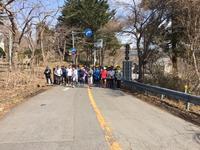 函館山ヒルクライム!inスプリング - 函館マラソンを走る