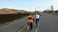 Fleche北海道430(前日) - あと一歩前へ!