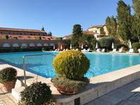 Belmond Hotel Cipriani - Olympic-sized POOL - 三日坊主のホテル宿泊記