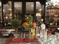 Belmond Hotel Cipriani - DINING - 三日坊主のホテル宿泊記