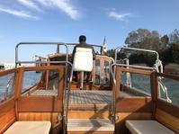 Belmond Hotel Cipriani - Boat Service - 三日坊主のホテル宿泊記