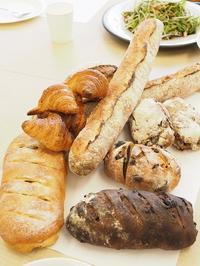 Dimanche お酒好き向けのパンの会 - Que Sera Sera 2