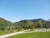 大人も楽しめる公園「Park der Sinne」 - ドイツの優しい暮らし Part 2