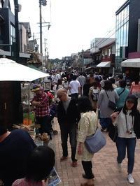旧軽井沢銀座通り☆彡 - aile公式ブログ