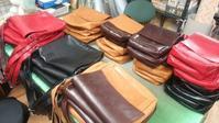 新型ショルダーバッグ - 気が付けば鞄職人 「バッグ・カバン・小物のデザインと製作」