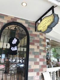 【カフェ】PAK BAKERY - Let's go to Bangkok  ♪駐在ビギナーのあれこれ日記♪
