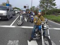 三愛MT行って来ました! - gee motorcycles