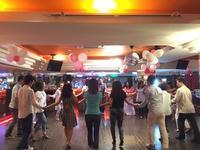 5/4(金・祝)La Pachanga横浜イベントMUCHA CUBAへ - マコト日記