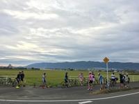05.05 北野練 #8 - digdugの自転車日記