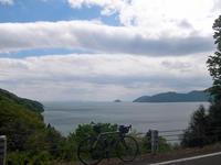 2017-05-04 奥琵琶湖 - 琵琶湖 FREERIDE WEB from LAKE BIWA JAPAN
