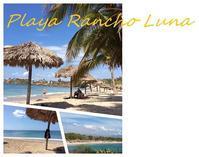 キューバ旅行:プラヤ・ランチョ・ルナ - きまぐれな未来
