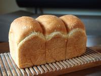 食パン~カツサンド~いちご酵母☆ - 天然酵母パン教室☆ange☆