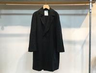 AUGUSTE-PRESENTATION Pajama Look リネンシーツチェスターコート - Lapel/Blog