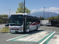 京王バス(松本←→新宿) - 日本毛細血管