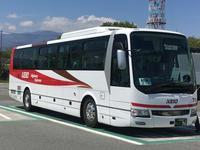京王電鉄バス(バスタ新宿南口→飯田) - 日本毛細血管