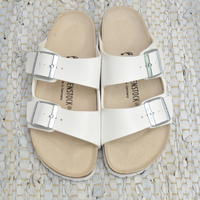 BIRKENSTOCKの定番モデル「ARIZONA」 - MOUNT BLUE&dia grande
