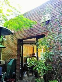 ガーデンテラスでポーセリンレッスン - Noriko。の気まぐれ Diary       綺麗・可愛い・楽しい・幸せ!日記