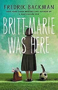 Britt-Marie Was Here - TimeTurner