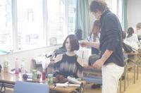 吉祥寺ビューティフェスティバルサロンコレクション - 吉祥寺hair SPIRITUSのブログ