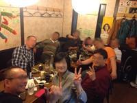 信州大学少林寺拳法部OBの集まり - 四代目志賀社長のブログ