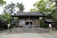 菅生神社 - shio。。のその日暮らし