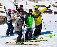 滑走34日目☆女だらけのコブ祭り2日目 - Carmenの粉雪スキャット