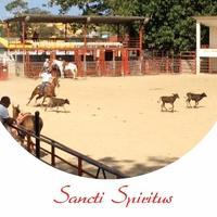 キューバ旅行:サンクティ・スピリトゥス - きまぐれな未来