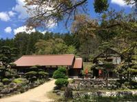 2017年のGW5北広島編ずんどこ山の中でランチ - ホリー・ゴライトリーな日々