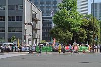 殺すな!朝鮮半島を再び戦場にしないで!市民・宗教者緊急行動 - ムキンポの exblog.jp
