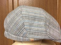 見えない準備 其のニ - 帽子工房 布布