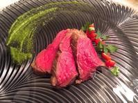 5月 美容薬膳 おもてなしイタリアンレッスンメニュー - 大阪薬膳 Jackie's Table  おもてなし料理教室