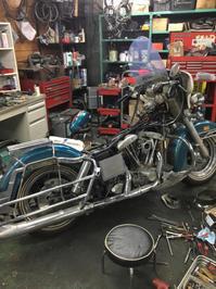 今日のgeemotorcycles は〜! - gee motorcycles