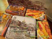 今回は、グロサリーで買ったお菓子三昧のアメリカ土産 - アメリカ南部の風にふかれて