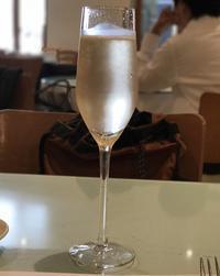 Un Cafe ☆ 今日のランチはマダム気分〜♪ - よく飲むオバチャン☆本日のメニュー