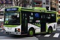 (2017.4) 山梨交通・C794 - バスを求めて…