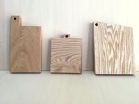 「木のもの」タモのカッティングボード販売&通販 - 鏑木木材株式会社 ブログ