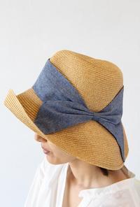 母の日にAbuの帽子 - jasminjasminのストックルーム