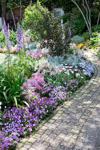 Spring Garden ~cool - My Palpitation