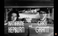 """Katharine Hepburn #2 / Bringing Up Baby""ってこんなこと。 - THE THREE ROBBERS ってこんなこと。"