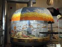 パンもあるから丁度イイ量なんだけどね〔パポッキオ/ピッツァ・イタリア料理/JR福島〕 - 食マニア Yの書斎