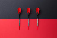 RED×BLACK - カメラマン思考デザイナー発想ダーツァー傾向