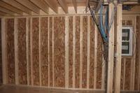 断熱材アクアフォーム施工 - 屋根・外壁のリフォームの屋根ランス www.yanerance.net