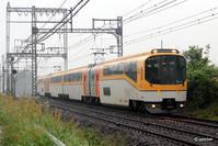 2017/05/13お伊勢さん菓子博は明日までです。 - Catching The Train 運転日報